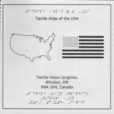 Atlas of the USA