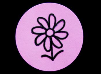 Fun Braille Activities Daisy Stickers