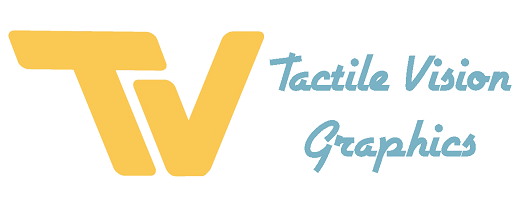 Tactile Vision Graphics