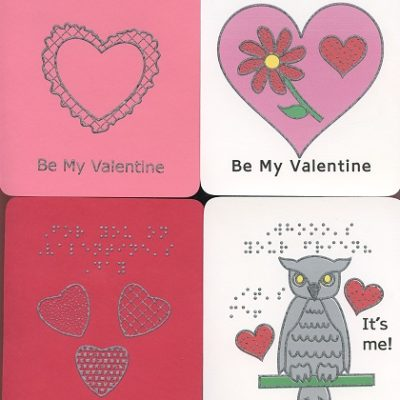 children's valentines