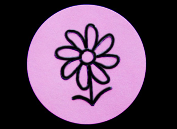 Fun Braille Activities Daisy Stickers